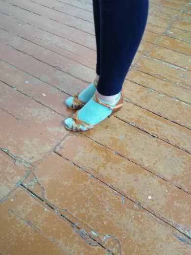 -- Mulheres Sapatos Sapatos