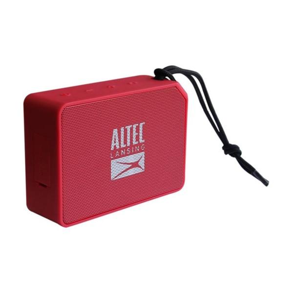 Bluetooth Speakers Altec Lansing AL SNDBS2 001.141 Red   - title=