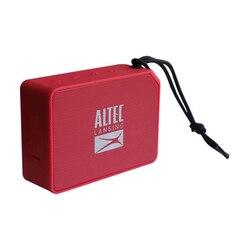 Głośniki z bluetooth Altec Lansing AL SNDBS2 001.141 czerwony| |   -
