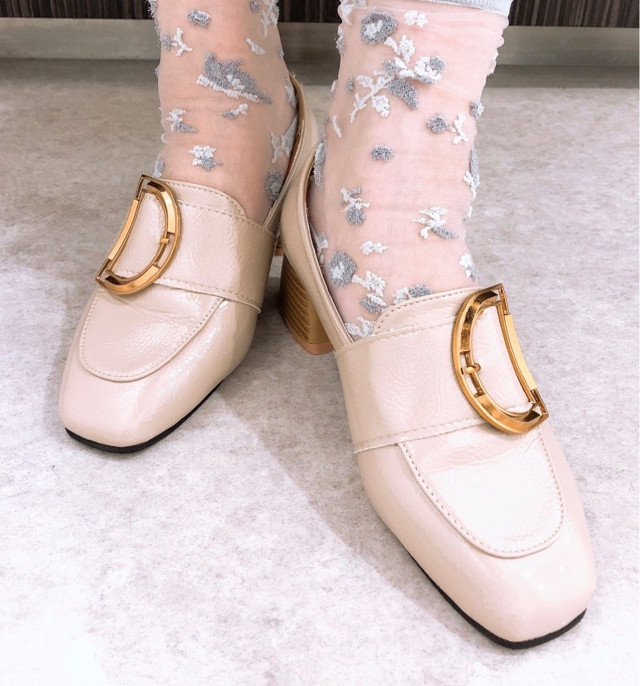 2020 Heels Women Shoes Spring Summer