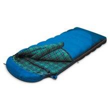 Спальный мешок Alexika Tundra Plus правый