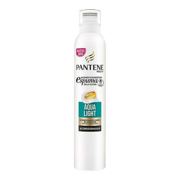 Foam Conditioner Pantene