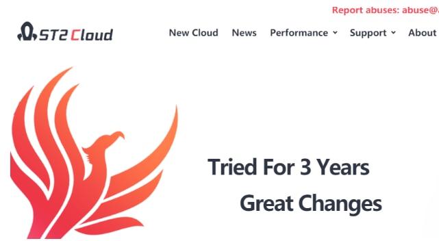 羊毛党之家 性价比过低-冲上云霄st2.cloud:$5.5/月/1GB内存/25GB空间/75GB流量/50Mbps端口/KVM/台湾/日本/直连