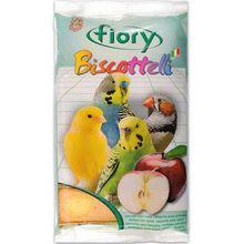 Лакомство для птиц FIORY Бисквиты с яблоком 30г