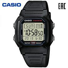 Наручные часы Casio W-800H-1A электронные мужские