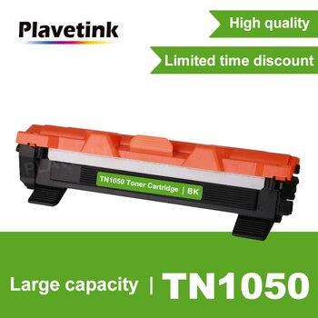 Plavetink черный совместимый картридж с тонером для принтера TN1050 для Brother TN1010 TN1020 TN1040 HL-1110 1210 MFC-1810 DCP-1510 DCP-1610W