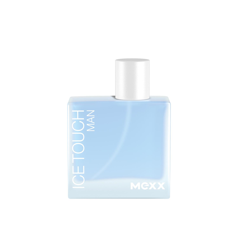 Perfume Mexx ICE Touch Man M Set Eau De Toilette Perfume 30 Ml + Shower Gel 50 Ml
