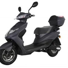 Cyclomoteur électrique moto électrique escooter approuvé CE cee immatriculable ITV prématricule inclus 0 emision expédition espagne