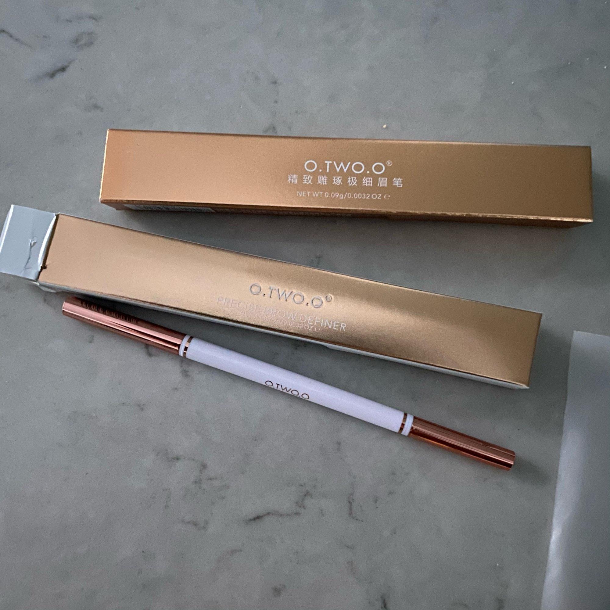 Eyebrow Pencil Waterproof photo review