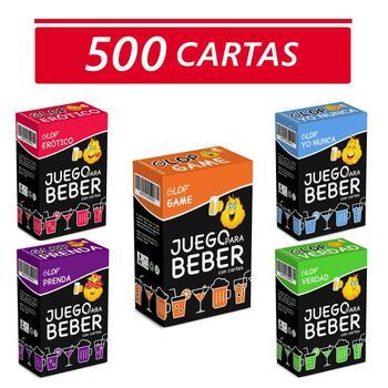 Glop 500-Juego de sábanas para Adultos, Juego de sábanas para Fiestas de...