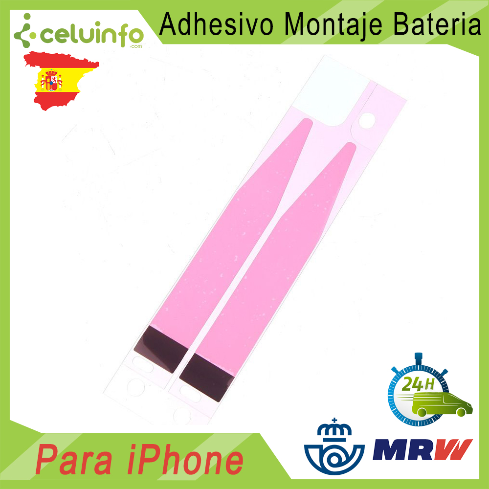 Adhesive Battery Assembly For IPhone 6 6s 6 Plus 6s Plus 7 7 Plus 8 8 +, Adhesive Tape Antistatic, Pegatinas For Battery