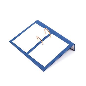 Skórzany uchwyt kalendarza na biurko zestawy (Organizer na biurko biuro akcesoria biurko akcesoria biurowe materiały biurowe organizator) tanie i dobre opinie Güner Ofis Skóra GNRCalender SQUARE FANTASTIC Nowoczesne Długopisy