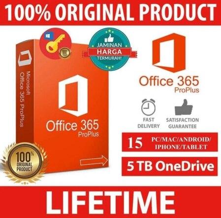 مدى الحياة مايكروسوفت أوفيس 365 رخصة حساب مفتاح المنتج الأصلي حقيقية لجميع اللغات النسخة الرسمية 365|عصا التلفزيون|   - AliExpress