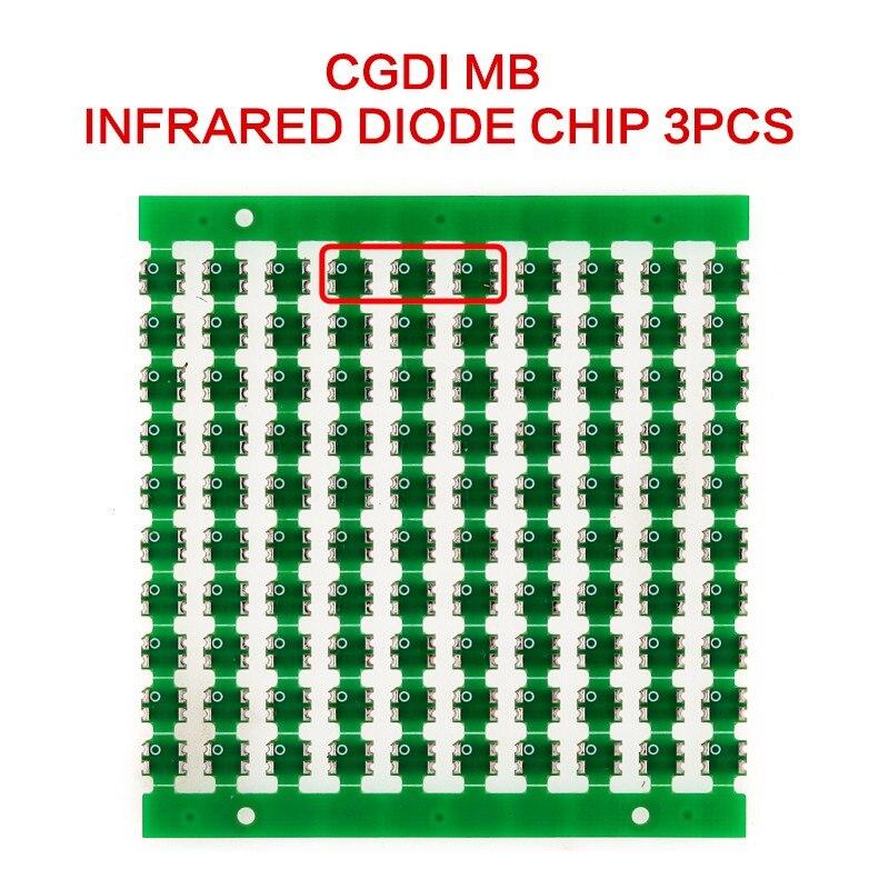 CGDI MB układ diody podczerwieni
