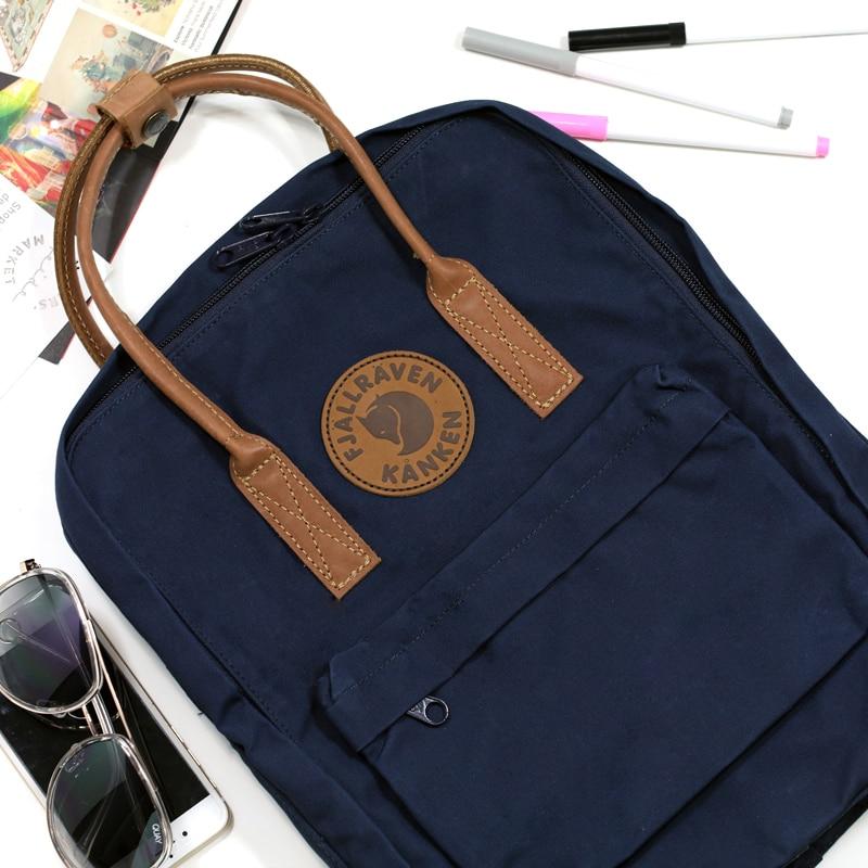 Новинка 2021, Модный классический дизайн, брендовый рюкзак для мальчиков и девочек, студенческий рюкзак, Детская Водонепроницаемая мини-сумк...