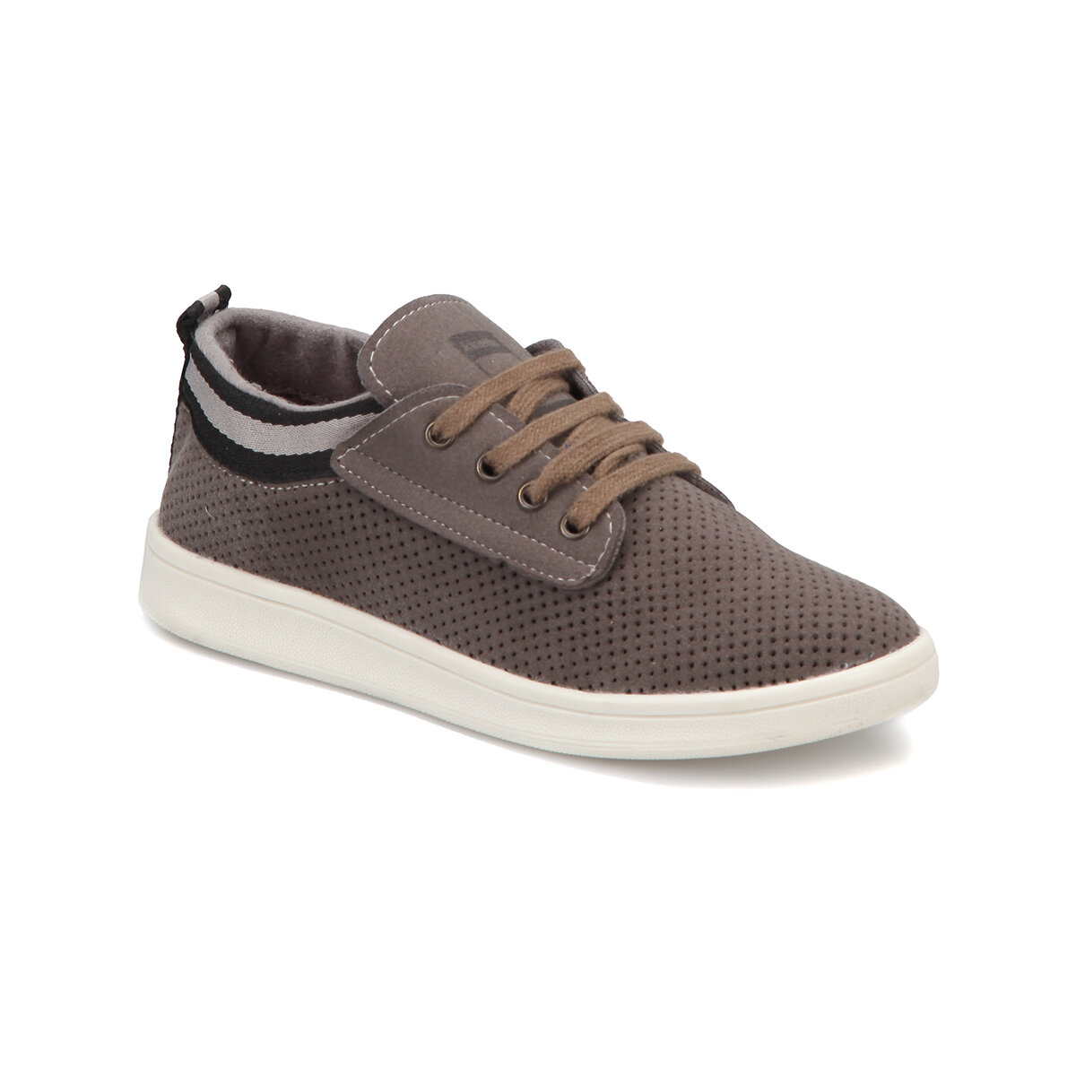 FLO TONİ G Khaki Men 'S Sneaker Shoes KINETIX