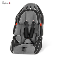 Baby car Seat Esspero Cross Sport, Group 1/2/3, from 9 months to 12 years, 9 36 kg kids growing chair auto products many colors child safety seat travels five point belt