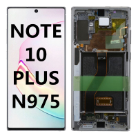 OEM Original Note 10 + LCD For Samsung Galaxy NOTE10+ N975 N975F N9750/DS LCD with Frame Display Touch Screen Digitizer Assembly