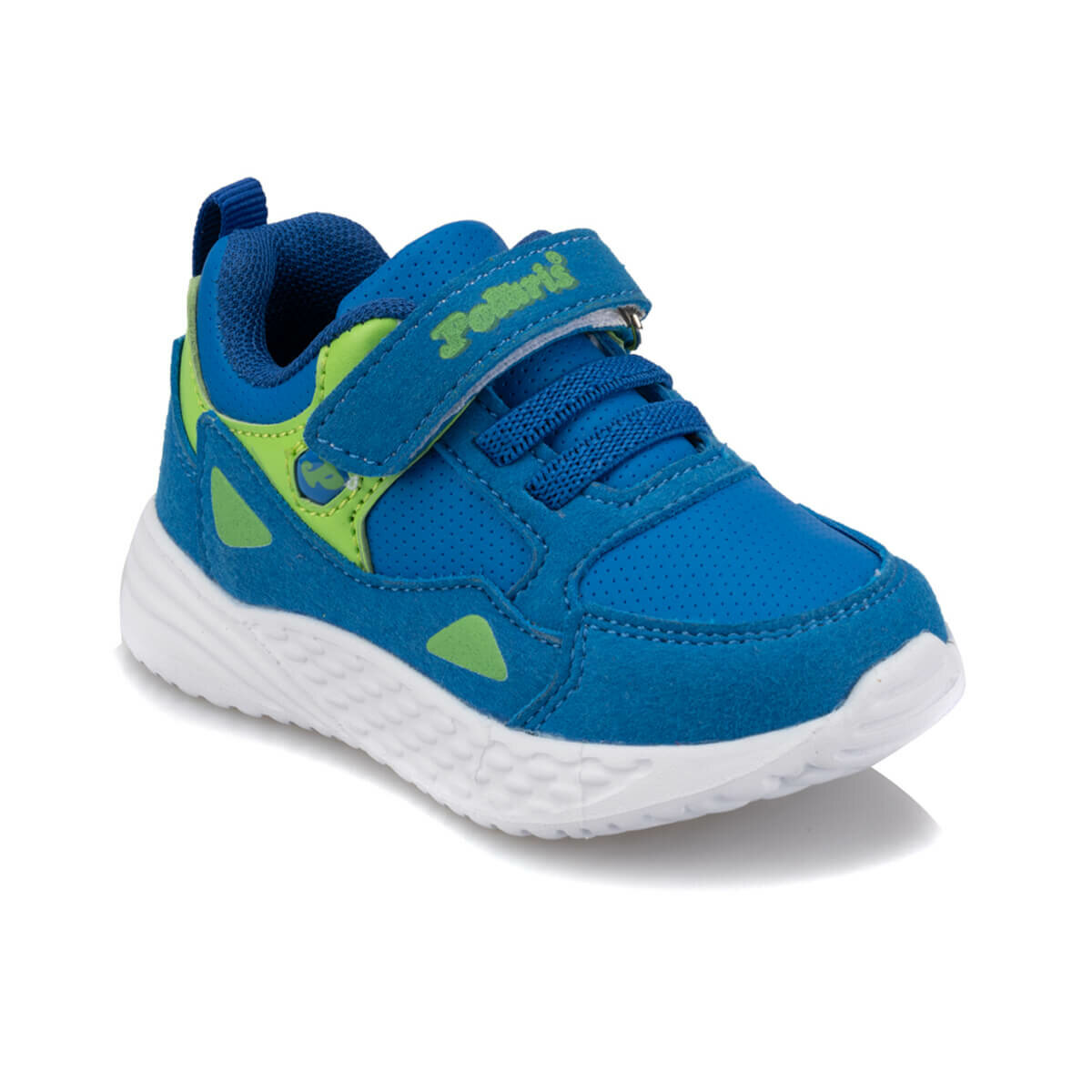 FLO 92.511715.B Saks Male Child Sports Shoes Polaris
