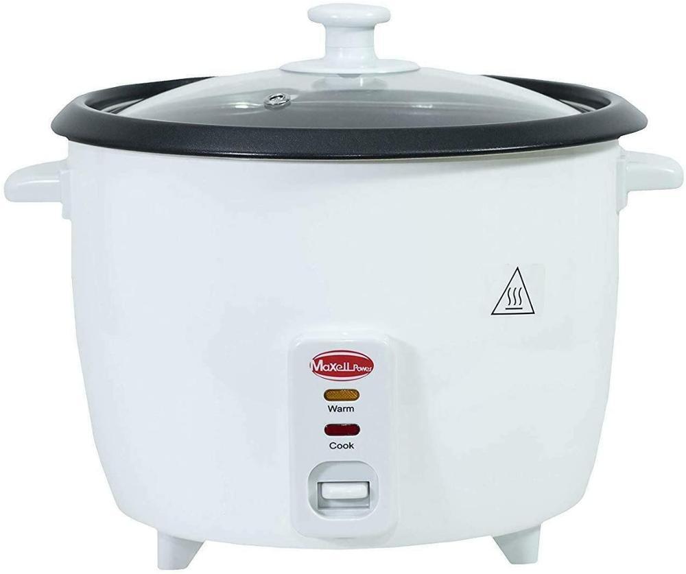 Rice Cooker Electric 2,2L TEFLON 900W Heat CONSERVACION COCEDORA Rice