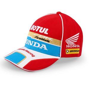 Кепка paddock pitline командная одежда мотоциклетная Гоночная Команда Honda 100% оригинал