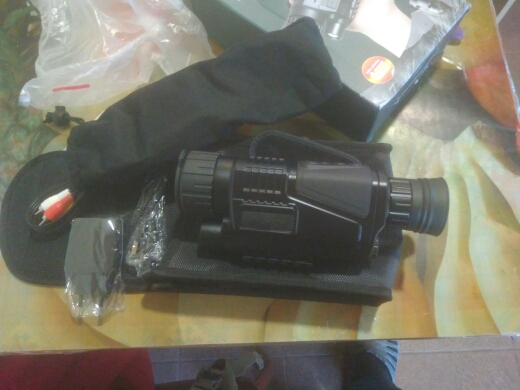 Telescópio e binóculos Digital Vision Vision