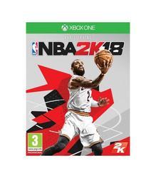 Nba 2k18 Xbox One Xbox One gry weź 2 zestawy sport wiek 3 +