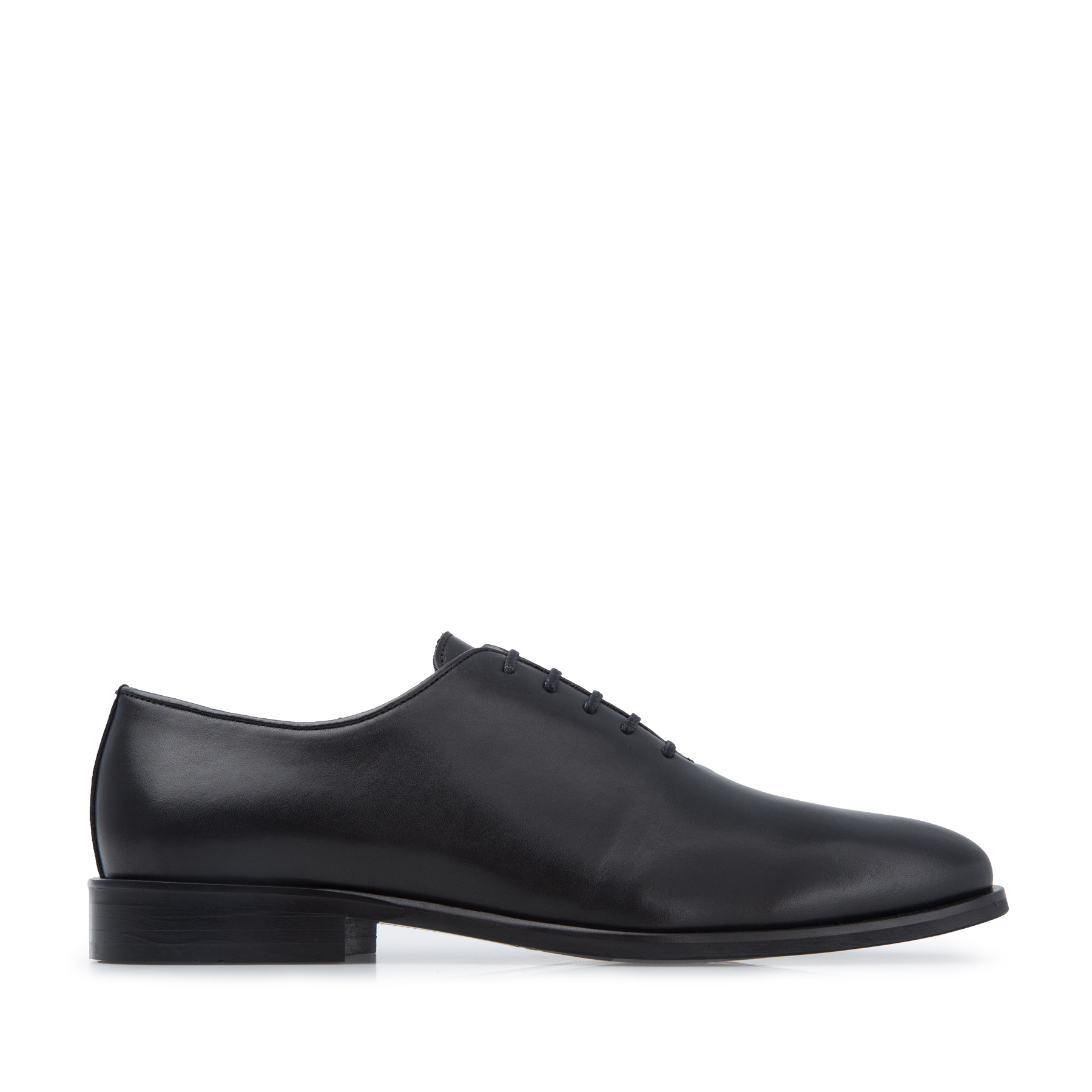 F. Marcetti Classic Leather Shoes MALE SHOES 4956283000