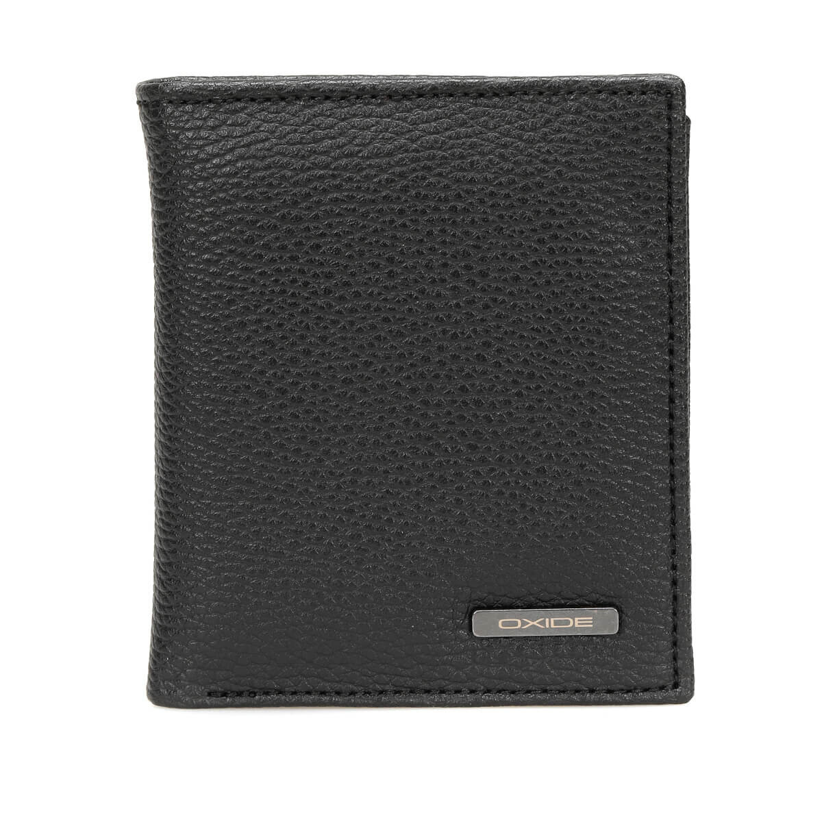 FLO MKNY3505 Black Male Wallet Oxide