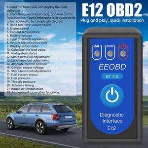 Image 3 - ELM327 V1.5 USB OBD2 diagnostic tool HS CAN / MS CAN Switch PIC18F25K80 CH340 car diagnostics obd2 elm 327 scanner brush hidden