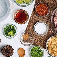 泰国美食酸辣猪肉沫汤的做法图解1
