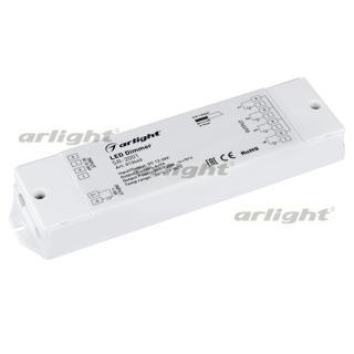 013440 Dimmer SR-2001 (12-36 V, 240-720 W, 1-10V 4CH) Box-1 Pcs ARLIGHT-Управление Light/Lot 0-10 V, 1-10 V/Dimme ^ 89