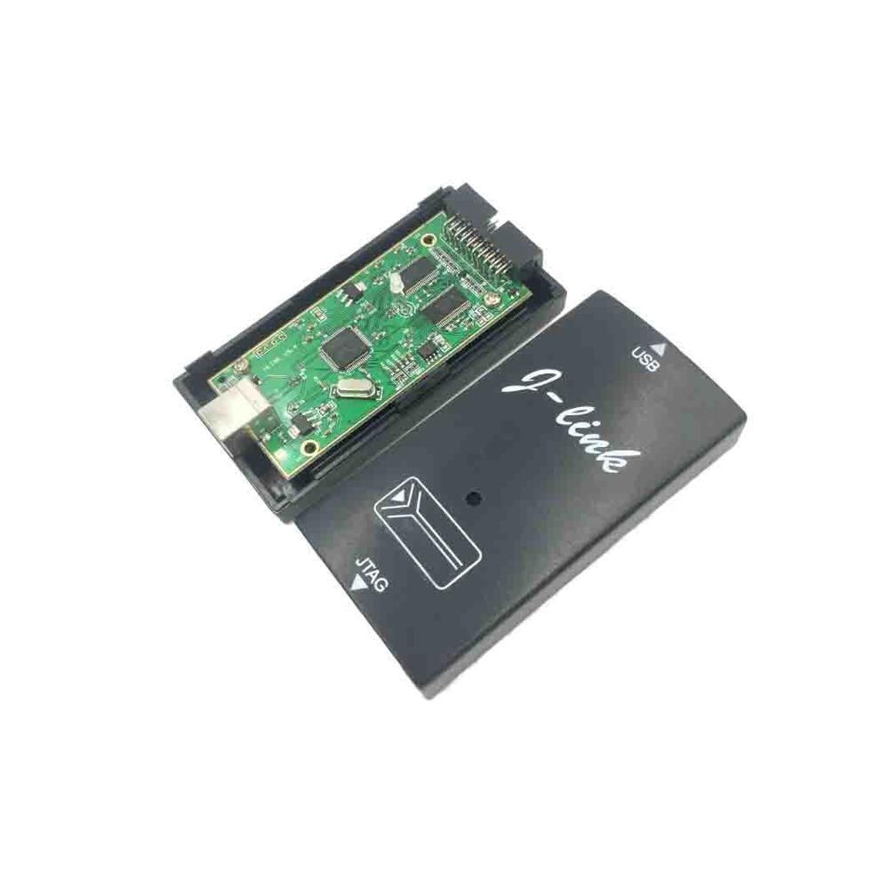 Taidacent NRF51822 NRF52810 NRF52832 JLINK V9 DA14580 JLINKV9 SDW Emulation Debugger ARM Jtag  Debugger Support MDK/IAR/KEIL