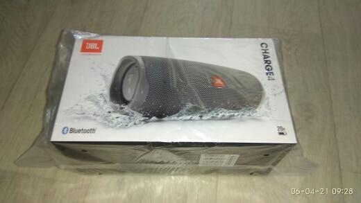 Portable speaker JBL CHARGE 4|Portable Speakers|   - AliExpress