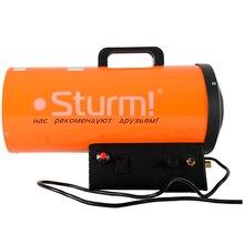 Пушка тепловая газовая Sturm! GH91151V(Мощность 17 кВт, поток воздуха 5.5 л/мин