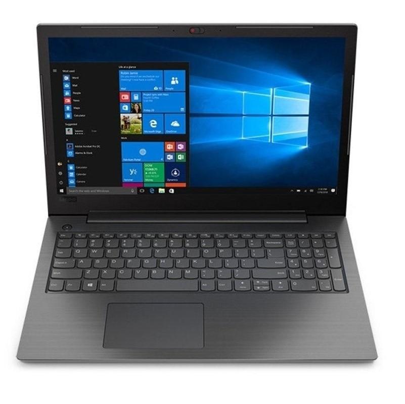 ORDENADOR PORTÁTIL 15'' - LENOVO V130-15IKB - AMD I7-7500U / 8 GBGB / 256 SSD / Windows 10 Home FHD-BT Teclado - Español
