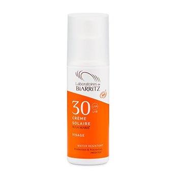 Alga Maris - Lab. Biarritz Crema Solar Facial Spf30 50Ml. Bio 50...