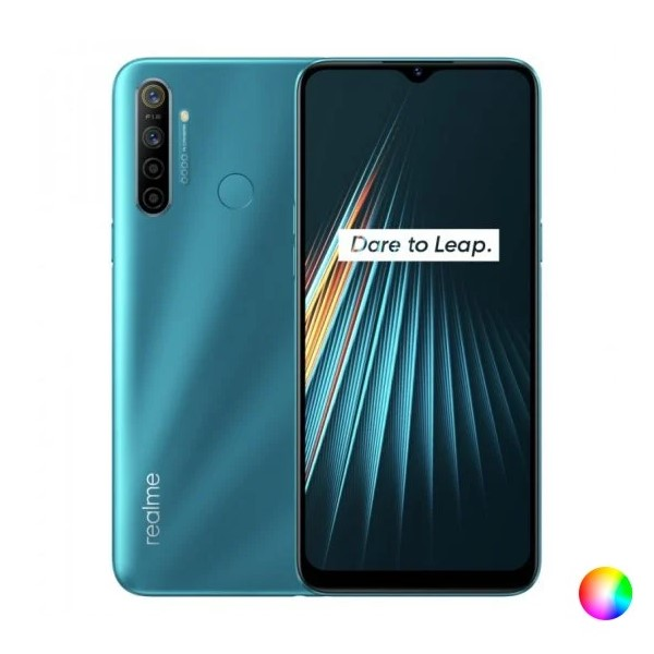 Смартфон Realme 5i, 6,5 дюйма, 4 + 64 ГБ