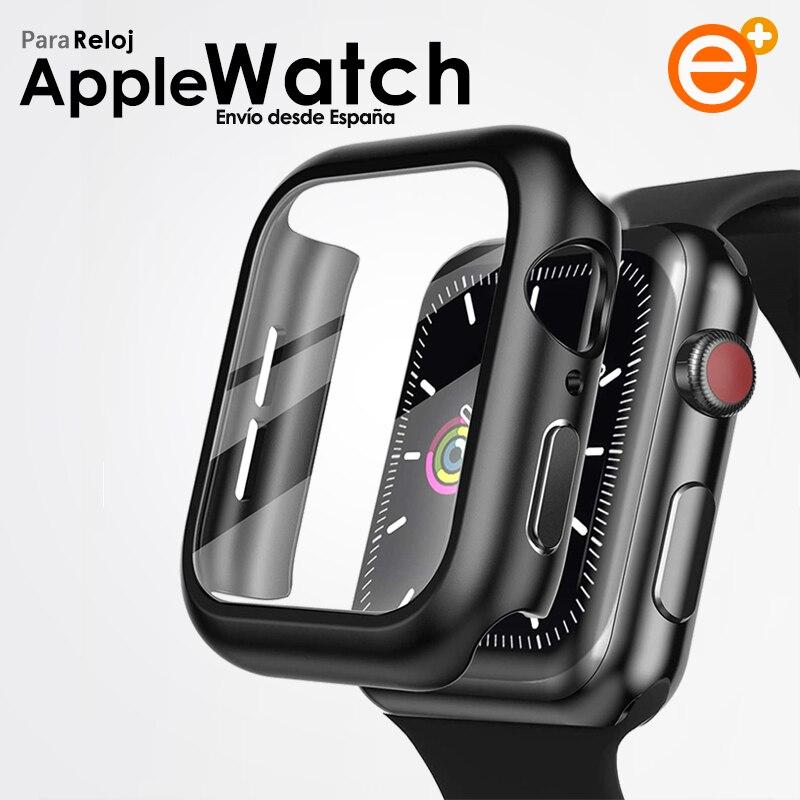 Чехол Защита для экрана совместимы для наручных часов Apple Watch iWatch серии 1 / 2 / 3 / 38 мм/42 мм веталика корпус для Apple watch