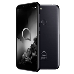 Alcatel 1S 3 Гб/32 ГБ Черный Dual SIM 5024D
