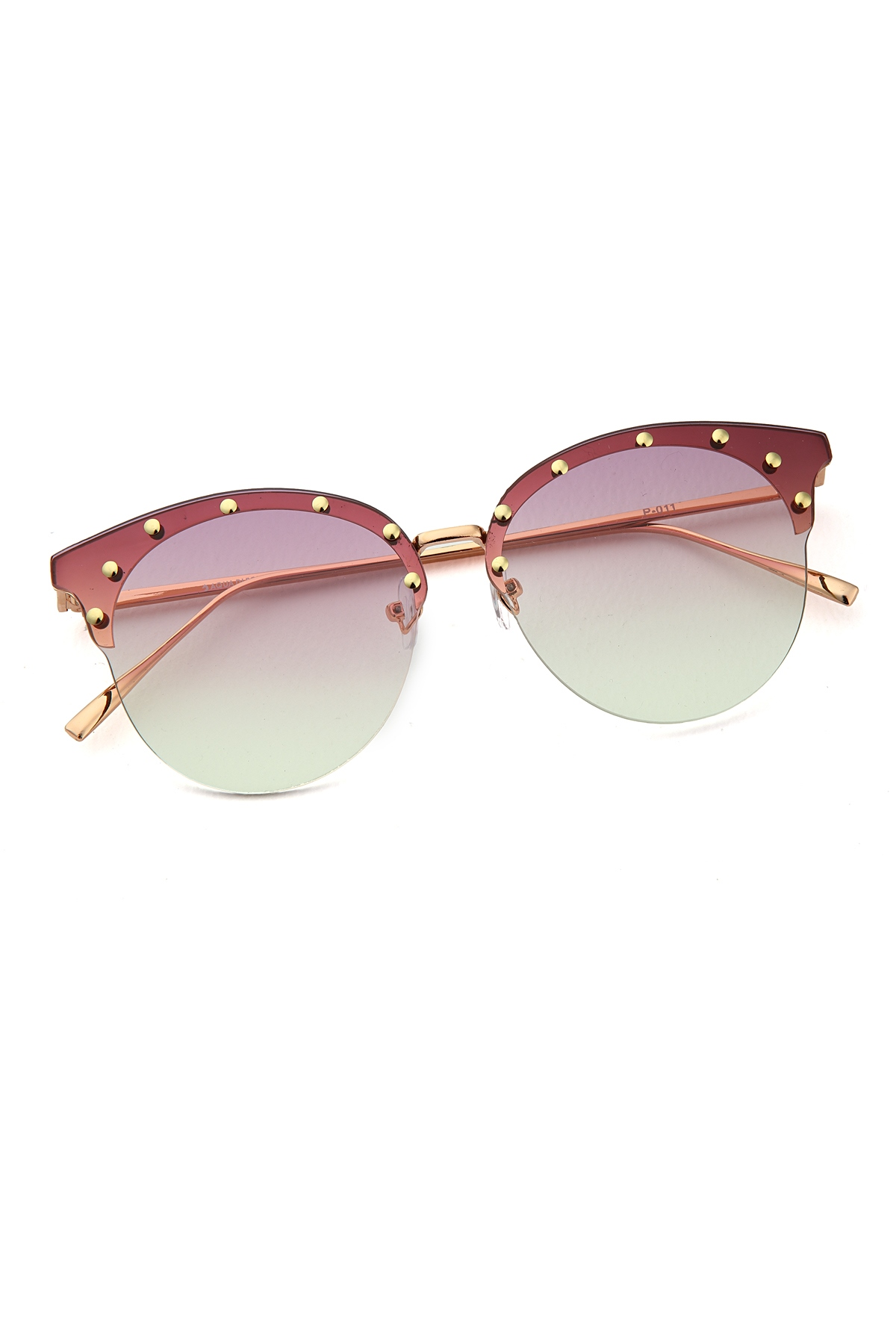 Aqua Di Polo APGS3-G5291-KMY2M Women/Girl Sunglasses
