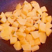 巨下饭,软糯入味!比肉还好吃的红烧土豆的做法图解12