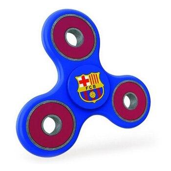Spinner Pro F.C. Barcelona Azul