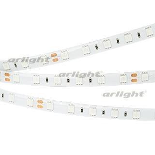017482 Ribbon RTW 2-5000SE 24V Blue 2x (5060, 300, LUX) ARLIGHT