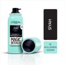 Loreal Paris Magic Retouch Whites For Concealer Spray-Black 412711378