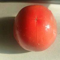 〔一人食〕暖洋洋香辣番茄鳕鱼锅的做法图解3