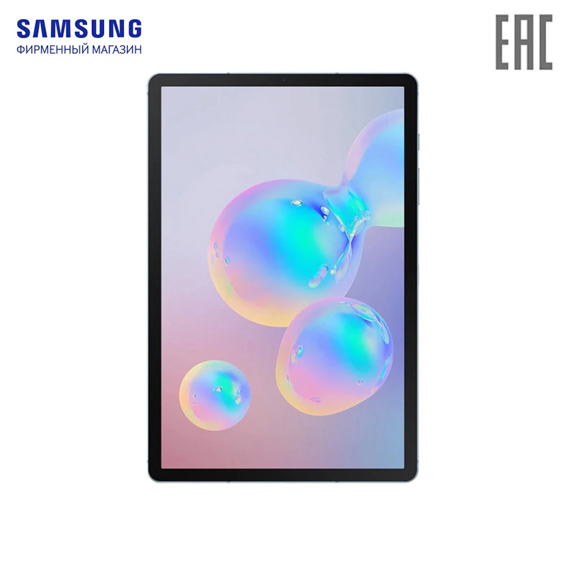 Tablets Samsung SM-T865 software office equipment tablet Galaxy Tab S6 10.5 LTE