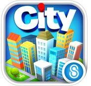 梦幻之城:大都市