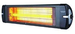 2500W Indoor/Outdoor Stufa Elettrica Pannello di Parete A Fungo A Raggi Infrarossi Spazio Riscaldatore Con Termostato di Riscaldamento 220V UE PRESA
