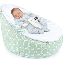 Baby Bean Bed Baby Nest Bed Cocoon Bed Sofa-Bed Toddler Chair Kids Chair baby bean bag toddler beanbag chair